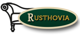 Rusthovia